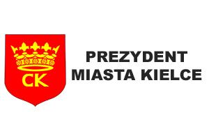 Mamy patronat Prezydenta Miasta Kielce!